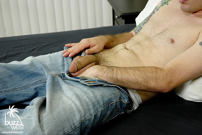 from Zeke gay men pulling their massive cocks