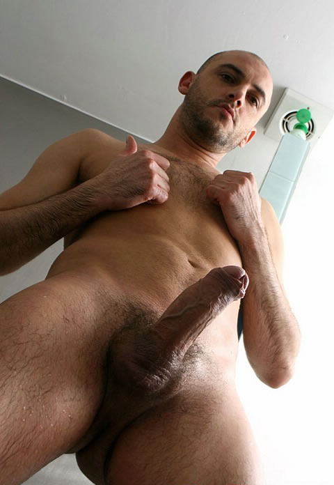 Uncut Dick Gay 111